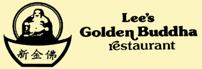 Lee's Golden Buddha
