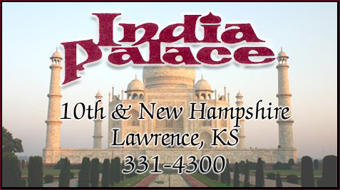 India Palace - Lawrence, KS 66044 (Menu & Order Online)
