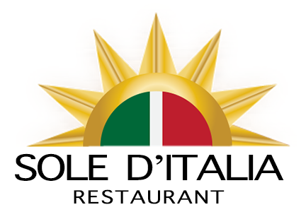 Image result for sole d'italia logo