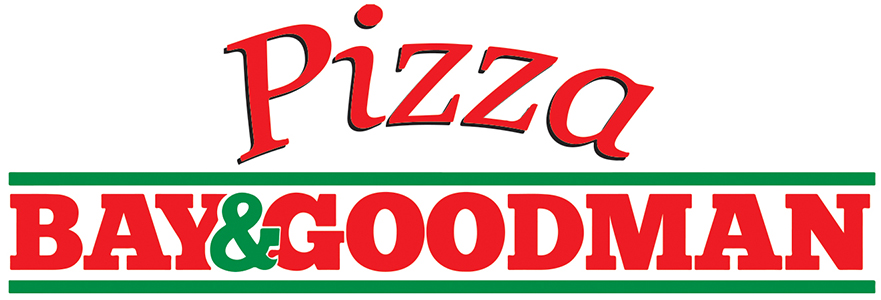 BAY GOODMAN PIZZA FA Logo