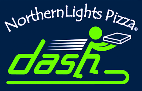 Northern Lights Pizza Dash Boone Ia 50036 Menu Order Online
